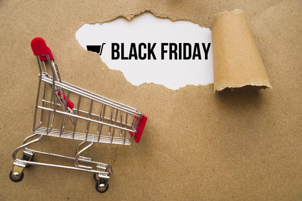 Cómo aprovechar el boom del Black Friday en tu eCommerce