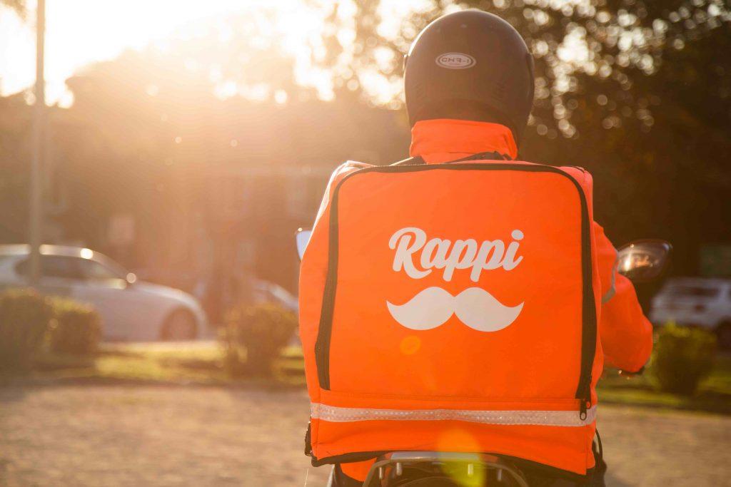 Rappi expande sus servicios en Ecuador