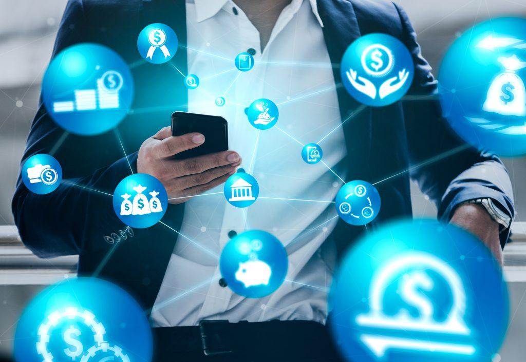 La Banca avanza en su transformación digital