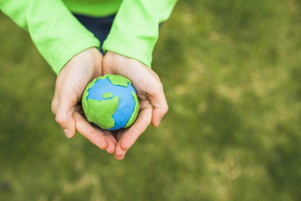 Seguros Confianza ejecuta plan para mitigar el cambio climático