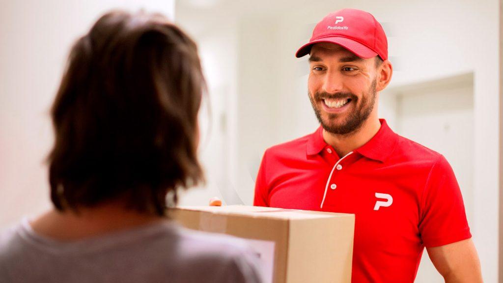 PedidosYa llegó para revolucionar el delivery en Ecuador