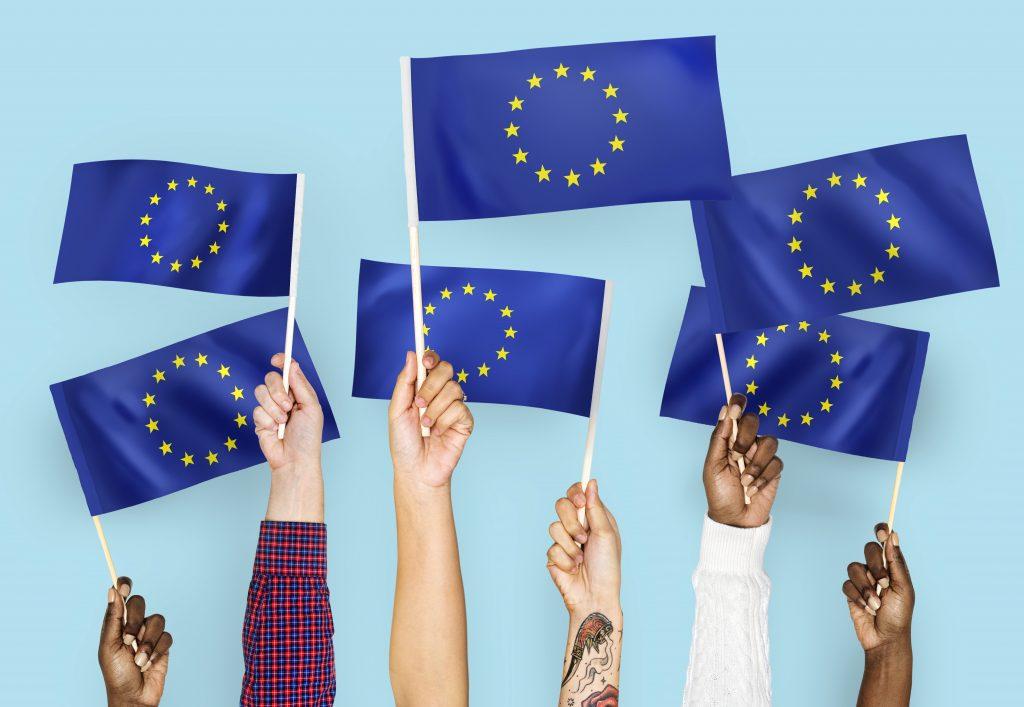 Ecuador celebra el Día de Europa