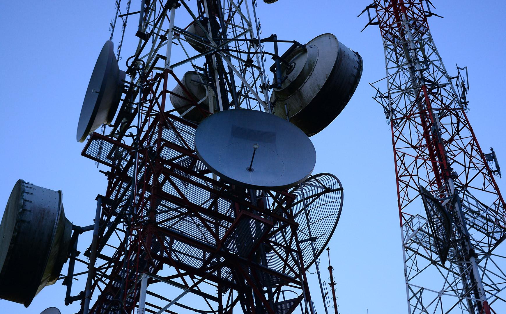 Soluciones comprobadas de infraestructura digital