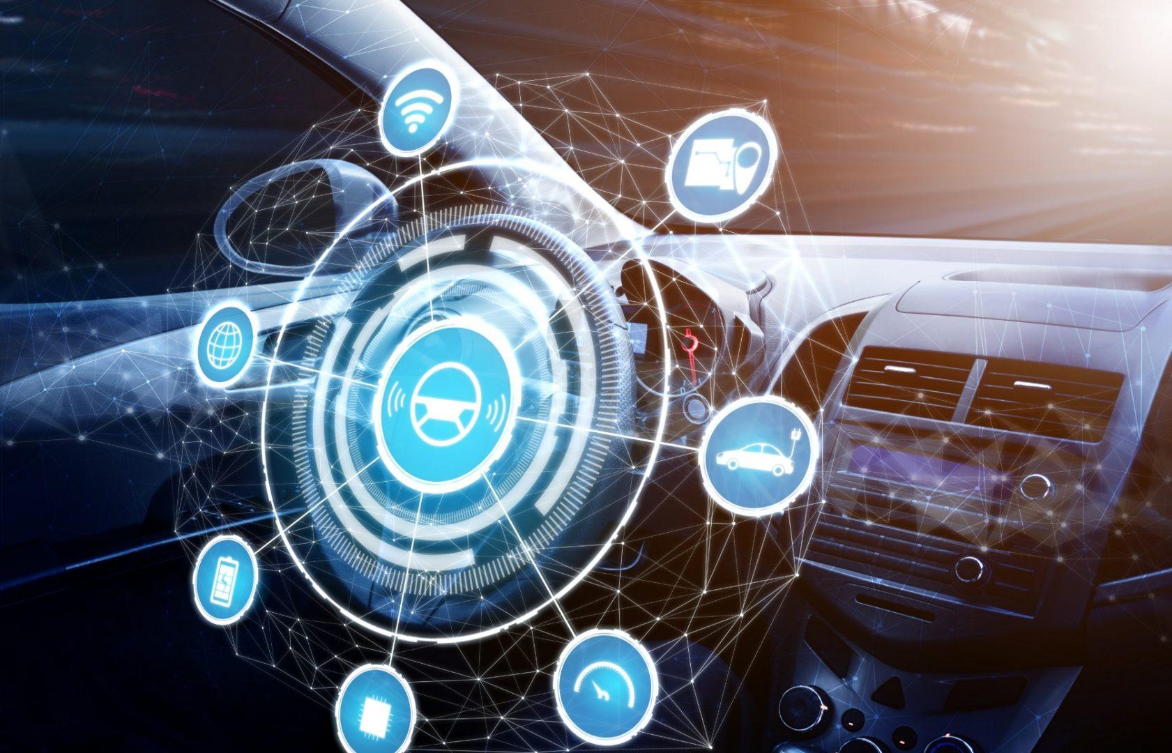 GAC Motor y Huawei desarrollarán vehículo autónomo